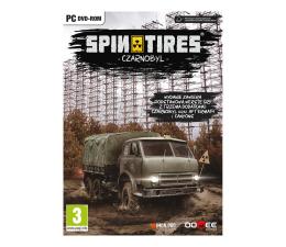 Gra na PC PC Spintires: Czarnobyl