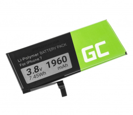 Bateria do smartfonów Green Cell Bateria A1660 do Apple iPhone 7 + zestaw narzędzi