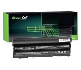 Bateria do laptopa Green Cell Bateria do Dell (6600 mAh, 11.1V, 10.8V)