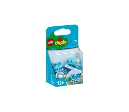 Klocki LEGO® LEGO DUPLO Pomoc drogowa