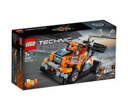 Klocki LEGO® LEGO Technic Ciężarówka wyścigowa