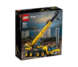Klocki LEGO® LEGO Technic Żuraw samochodowy