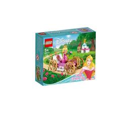 Klocki LEGO® LEGO Disney Królewska karoca Aurory