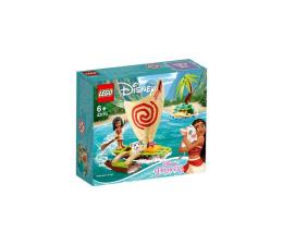 Klocki LEGO® LEGO Disney Oceaniczna przygoda Vaiany
