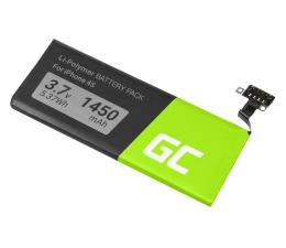 Bateria do smartfonów Green Cell Bateria do Apple iPhone 4S + zestaw narzędzi