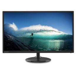 """Monitor LED 32"""" i większy Lenovo D32q-20 czarny"""