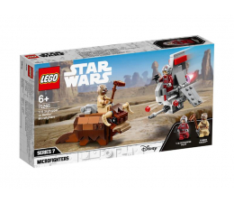Klocki LEGO® LEGO Star Wars T16 Skyhopper kontra Bantha