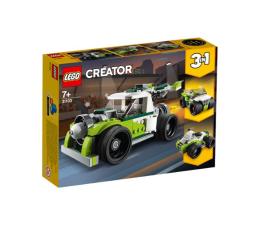 Klocki LEGO® LEGO Creator Rakietowy samochód
