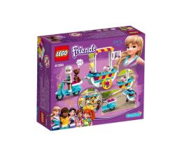 Klocki LEGO® LEGO Friends Wózek z lodami