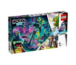 Klocki LEGO® LEGO Hidden Side Nawiedzony lunapark