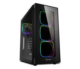 Obudowa do komputera Sharkoon TG6 RGB