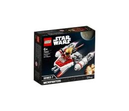 Klocki LEGO® LEGO Star Wars Mikromyśliwiec Y-Wing Ruchu Oporu