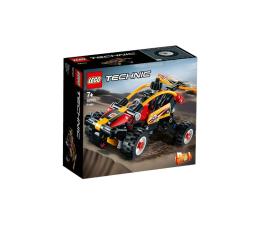 Klocki LEGO® LEGO Technic Łazik