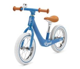 Rowerek Kinderkraft Rowerek biegowy magnesium RAPID Blue Sapphire