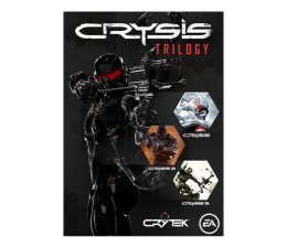 Gra na PC EA Crysis Trilogy ESD Origin