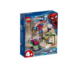 Klocki LEGO® LEGO Marvel Spider-Man Groźny Mysterio
