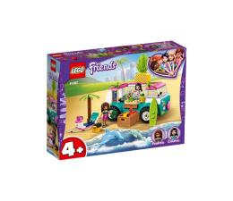 Klocki LEGO® LEGO Friends Food truck z sokami