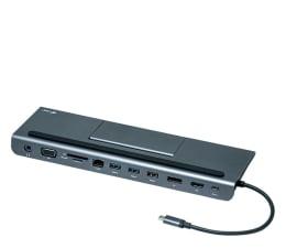 Stacja dokująca do laptopa i-tec USB-C Metal Low Profile 4K Triple Display, PD 85W