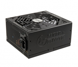 Zasilacz do komputera Super Flower Leadex 650W 80 Plus Platinum