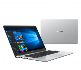 "Notebook / Laptop 15,6"" Huawei MateBook D 15.6"" i5-8250/8GB/256/Win10 MX150"