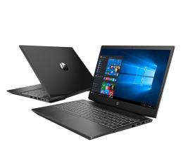 "Notebook / Laptop 15,6"" HP Pavilion Gaming i5-8300H/16GB/256/Win10x 1050Ti"