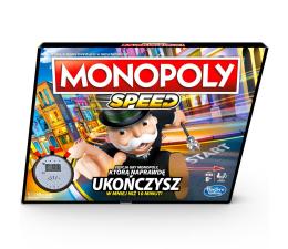 Gra planszowa / logiczna Hasbro Monopoly Speed