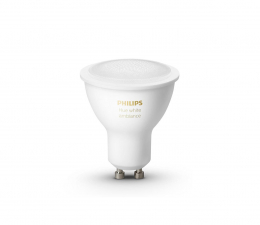 Inteligentna żarówka Philips Lighting White Ambiance (1szt. GU10)