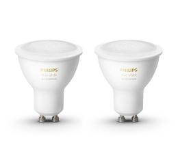 Inteligentna żarówka Philips Lighting White Ambiance (2szt. GU10)