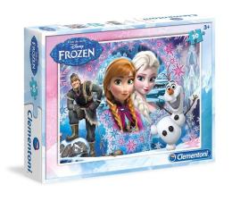 Puzzle dla dzieci Clementoni Puzzle Disney 30 el. Frozen