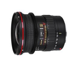 Obiektyw zmiennoogniskowy Tokina ATX 11-16/F2.8 Pro Dx V AF Canon