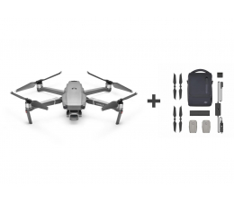 Dron DJI Mavic 2 Pro + Fly More Kit