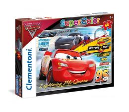 Puzzle dla dzieci Clementoni Puzzle Disney 60 el. Cars 3