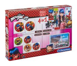 Zabawka edukacyjna Clementoni Edukit 4 W 1 Miraculum
