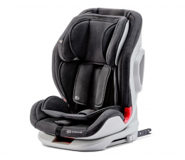 Fotelik 9-36 kg Kinderkraft Oneto3 Black