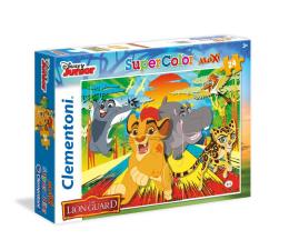 Puzzle dla dzieci Clementoni Puzzle Disney Maxi 24 el. Lion Guard