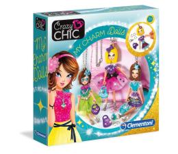 Zabawka plastyczna / kreatywna Clementoni Crazy Chic Laleczki