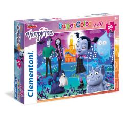 Puzzle dla dzieci Clementoni Puzzle Disney Maxi 24 el. Vampirina