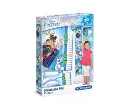 Puzzle dla dzieci Clementoni Puzzle Disney 30 el. Miarka Frozen