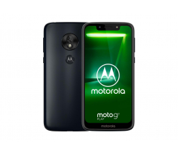 Smartfon / Telefon Motorola Moto G7 Play 2/32GB Dual SIM granatowy