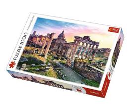 Puzzle 1000 - 1500 elementów Trefl 1000 el Forum rzymskie