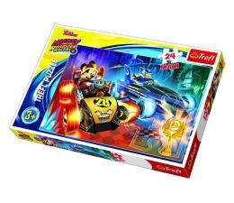 Puzzle dla dzieci Trefl 24-Maxi Smak przygody