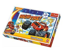 Puzzle dla dzieci Trefl 24-Maxi Zwycięzcy