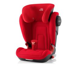 Fotelik 15-36 kg Britax-Romer KIDFIX² S Fire Red