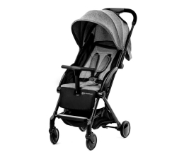 Wózek spacerowy Kinderkraft Pilot Grey