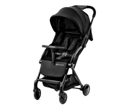 Wózek spacerowy Kinderkraft Pilot Black