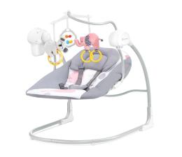 Leżaczek / bujaczek Kinderkraft Minky Pink
