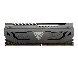 Pamięć RAM DDR4 Patriot 16GB (1x16GB) 3200MHz CL16 Viper Steel