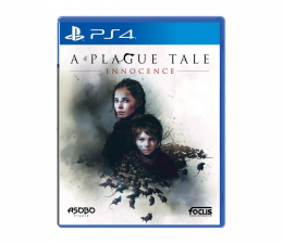 Gra na PlayStation 4 Asobo Studio A PLAGUE TALE: INNOCENCE