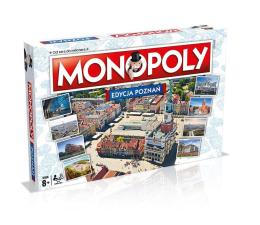 Gra planszowa / logiczna Winning Moves Monopoly Poznań