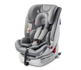 Fotelik 0-36 kg Caretero Yoga Grey ISOFIX